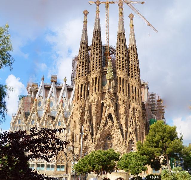 Barcelona gustavoboulhosa