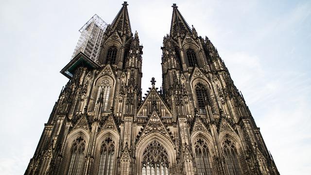 Köln Pexels