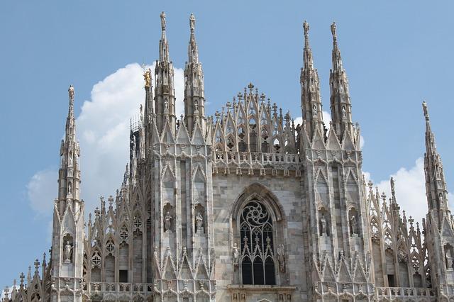Mailand Groezi