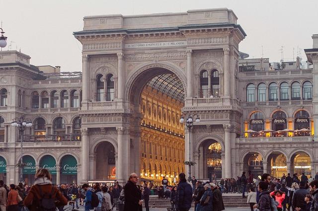 Mailand_Pexels