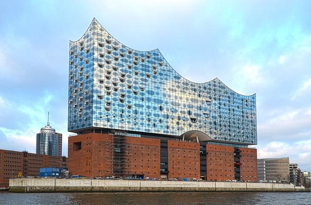 Hamburg Pixaline