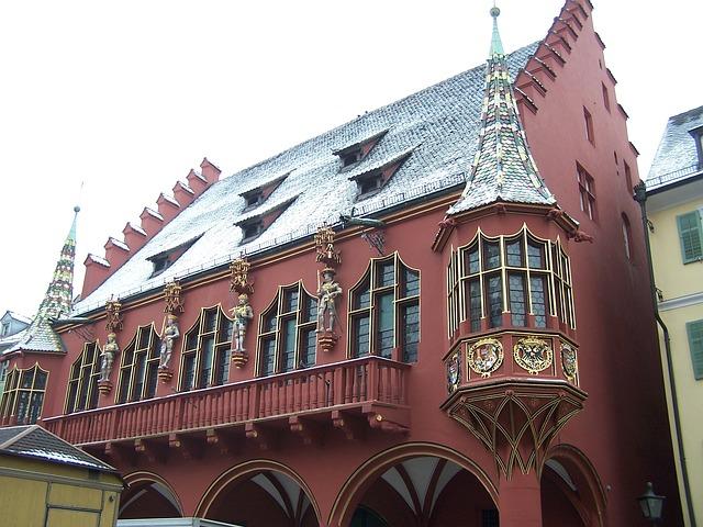 Freiburg fraher