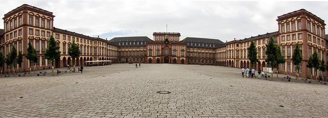 Mannheim domeckopol
