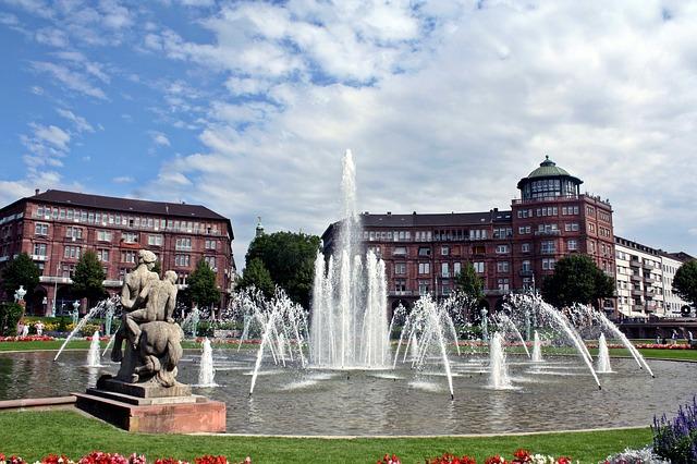 Mannheim olleaugust