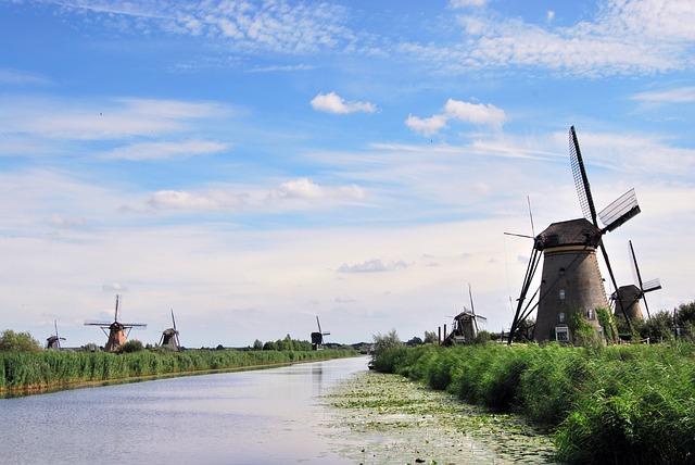 Niederlande by-angie