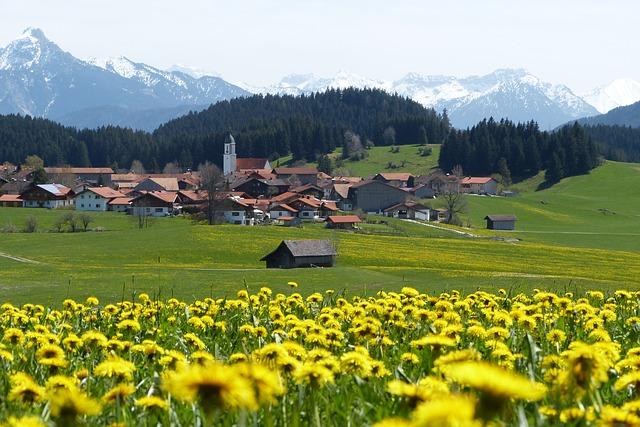 Allgäu Rettenberg