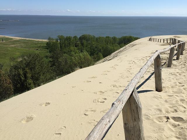 Baltikum Kurische Nehrung dehaney