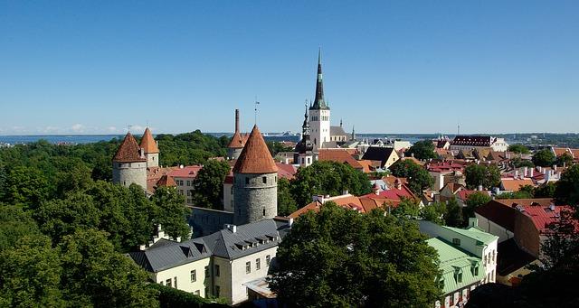 Baltikum Tallinn jackmac34