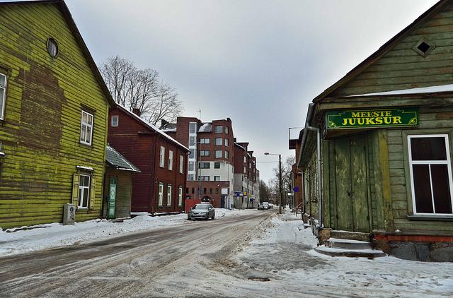Baltikum Tartu flickr cremona daniel