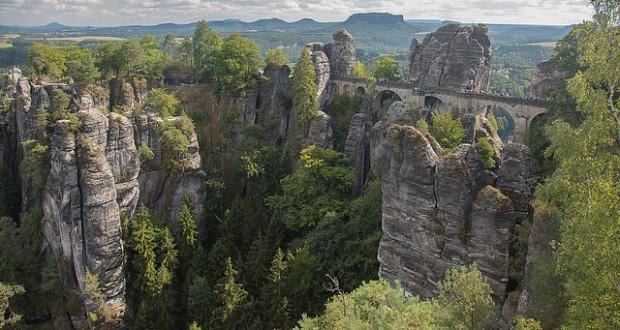 Sächsische Schweiz_pixabay_maxmann