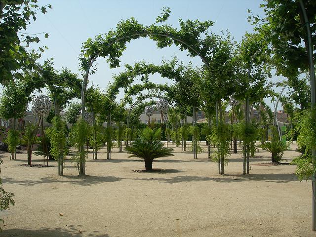 Park (Retrieved from Flickr - luisfraguada)