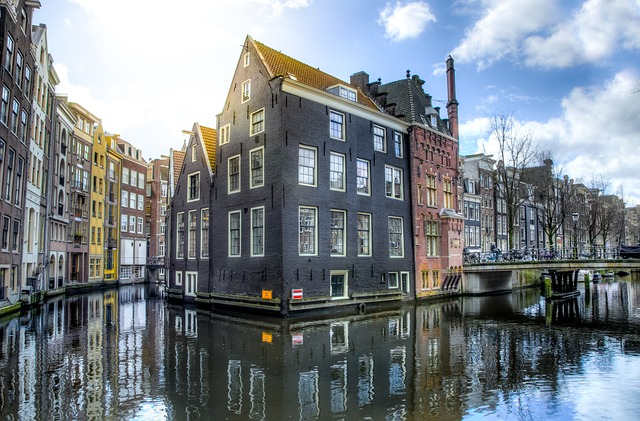 Übernachten Amsterdam