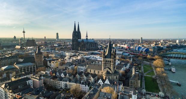 übernachten In Köln