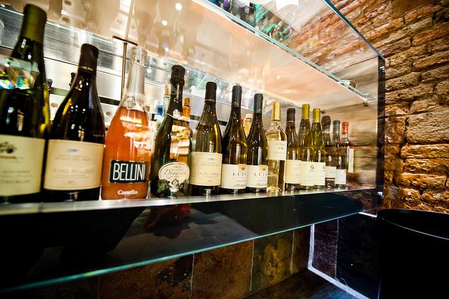 Bar am Markusplatz (Retrieved from Flickr - star5122)