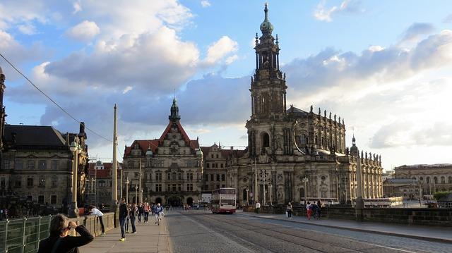 Altstadt (Retrieved from Pixabay - Dieter_G)