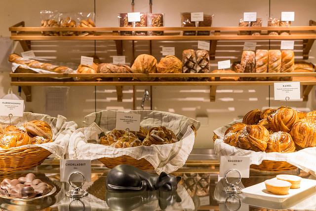 Bäckereri in Schweden retrieved from flickr - Marco Verch)
