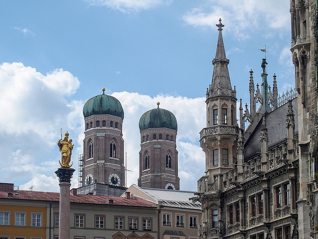 Frauenkirche (retrieved from flickr - to.wi)