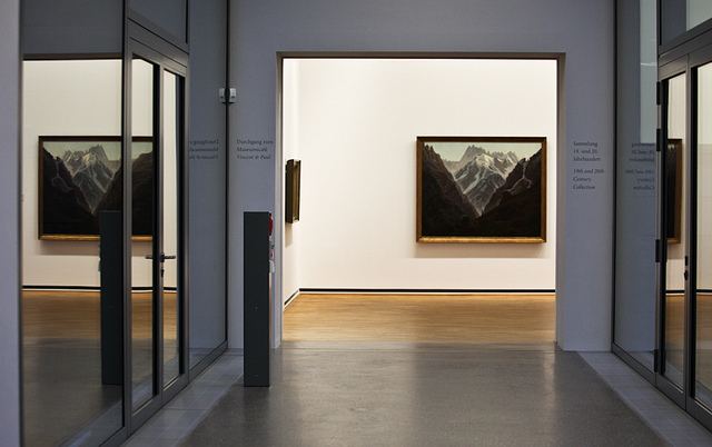 Museum Folkwang (retrieved from: flickr - cea +)