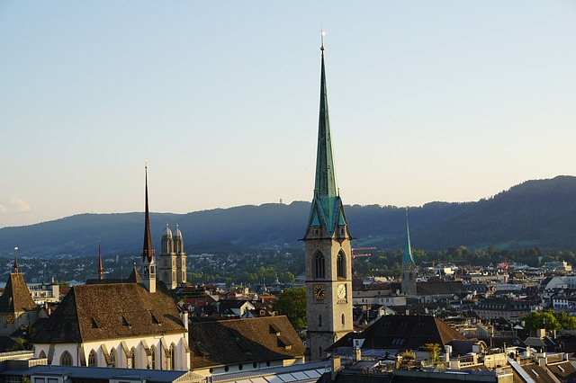 Zürich besser kennenlernen