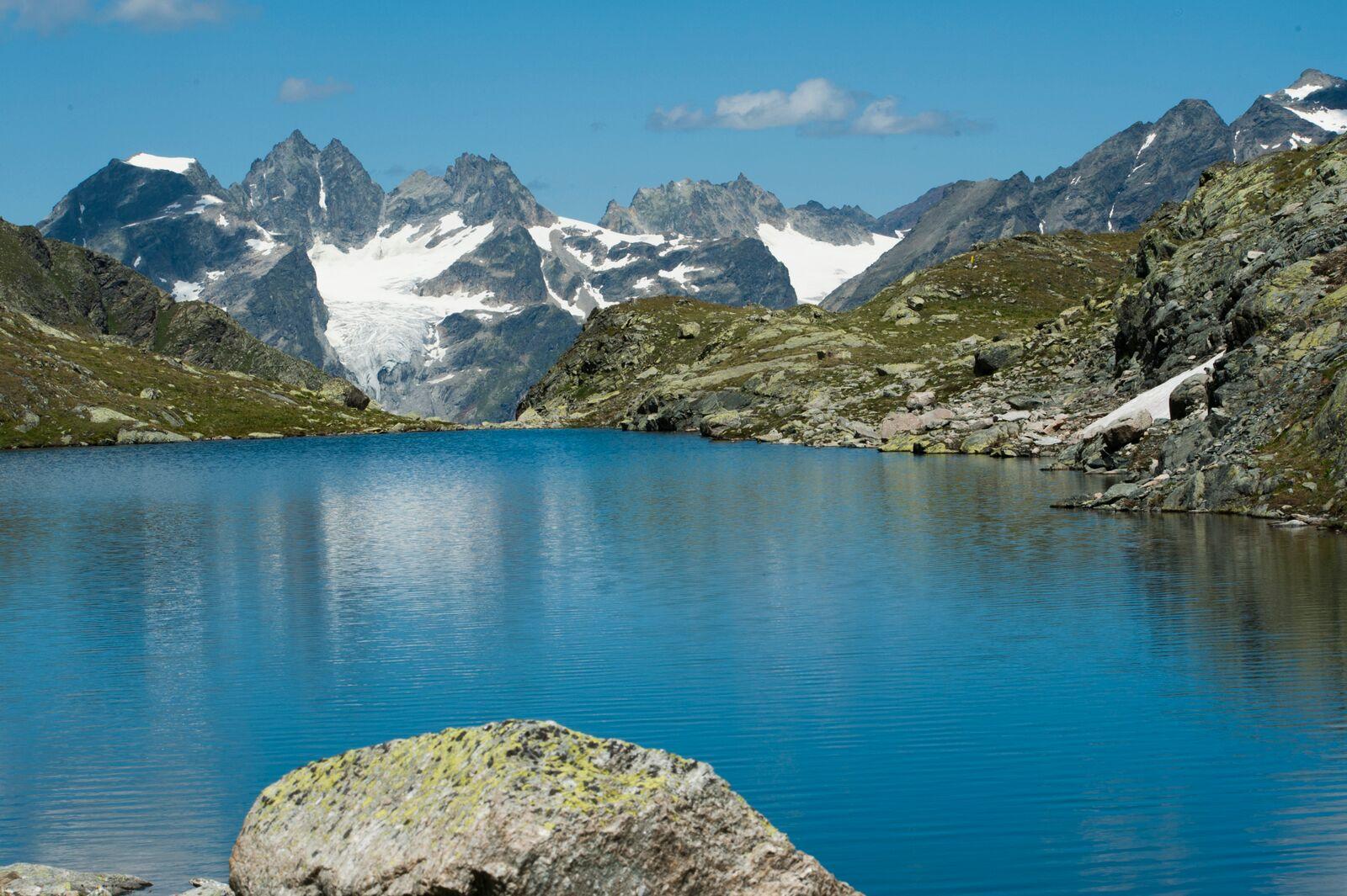 retrieved from: Schweizerischer Nationalpark